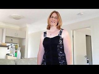 Bbw wife bj swallow