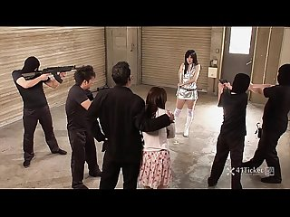 41ticket shizuka minami in mission dickpossible uncensored jav