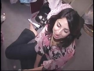 Iranian swedish virgin jordan second scene