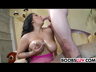 Nubile Trinity Maze Has Some Massive Boobies