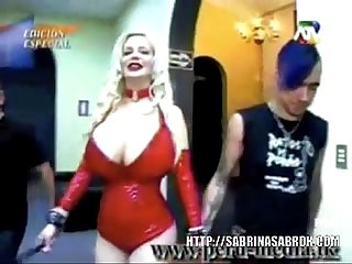 Sabrina sabrok celebrity largest breast in the world