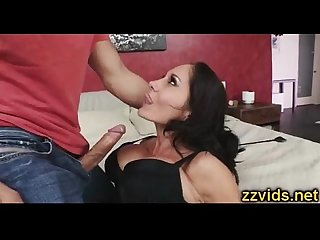 Ava Addams anal riding