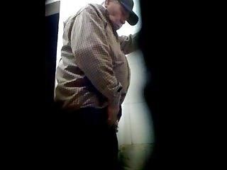 Public Toilet spy 3