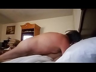 my step dad fucks my ass from behind when mom isn't home