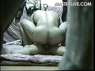 Asian girl creampie