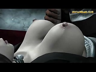 Hot babe fucked in dark more at www hentaidreams club