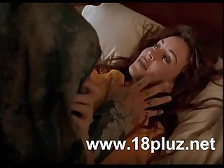 Full hot scenes of rochelle swanson from on the border