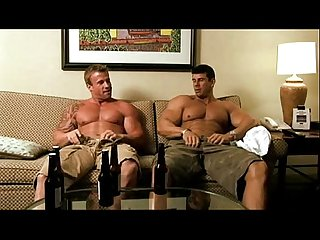 Zeb atlas and mark dalton Jackin off