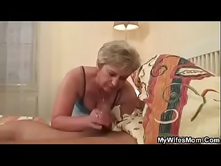 Cock hungry granny fuck looking for quick sex in your area visit nolimp com
