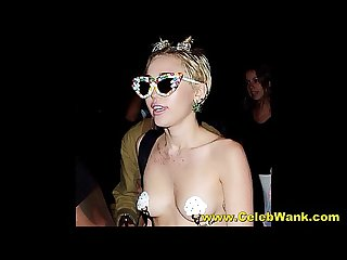 Miley cyrus nude the full collection