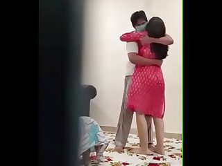 Pakistani girl sex with lover