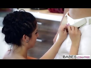 Babes the black swan starring totti and jessica swan clip