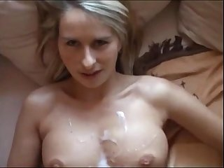 Hot german gets analed and cums twice see more www thickcamgirls com