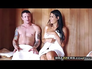 Brazzers mommy got boobs lpar makayla cox comma mr period Pete rpar sneaky Sauna Mama