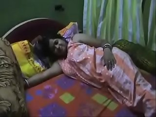 Desi Indian Bhabhi nude