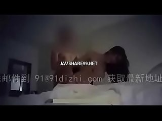 Chinese Sex Scandal With Beautiful Model 13 - JAVSHARE99.NET