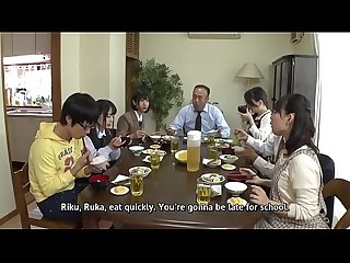 happy family ( engsub ) 2