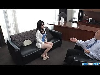 Casting for porn makes yui satonaka to act really nasty more at javhd net