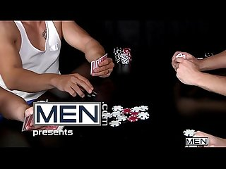 Men 658 jizz orgy poker night