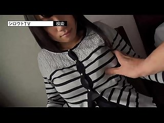 ShiroutoTV top page http://bit.ly/31WSYkv�??Misaki japanese amateur sex