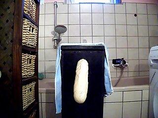 Prostata orgasm