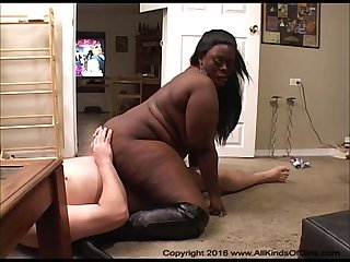 Anal Bbw ebony mature housewives