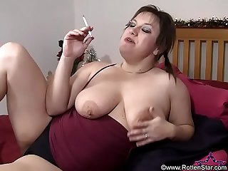 Smoking Blowjob condom sperm eating alhana winter bonus new Video
