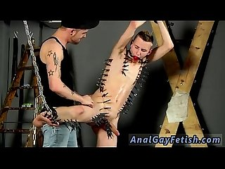 Gay porn free big cocks reece has a super steamy load of spunk in his