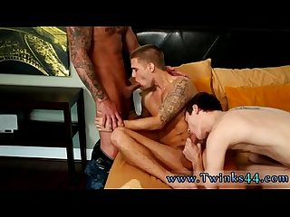 Gay porn movie of nude schoolboys and twink wearing muscle shirt Then