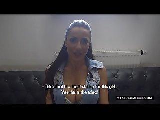 Lasublimexxx il ritorno di priscilla salerno ep period 07 documentario porno
