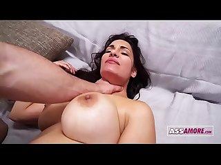 Latina milf sophie leon Xxx