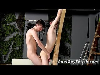 Anal gay korea movie Victim Aaron gets a whipping, then gets his