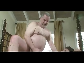 Hot Jock Loves Sucking Daddy's Cock Part2