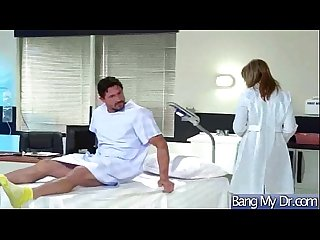 Hard sex in doctor office with horny patient video 23