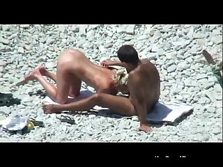 Thesandfly amateur beach super sex