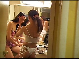 Gentlemens Tranny - Teenage Transsexual - scene 2 - extract 1