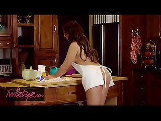 When Girls Play - (Blair Williams, Jojo Kiss) - Most Important Meal of the Day -..