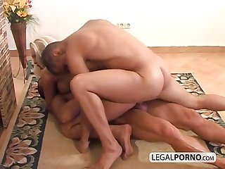 Great tits blonde fucked and dped nl 16 04