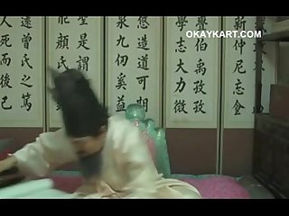Korean T.V. Adult Movie-Part 2