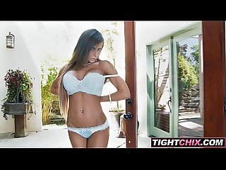 Huge tits madison ivy plays with her cunt 1 002