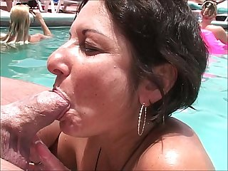 Cum Fun In Sun-MILFs suck cocks young and old-See Widescreen HD now on RED