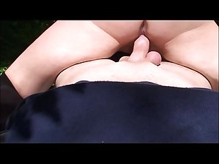 Fucking my younger stepbrother in the woods erin electra