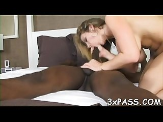 Interracial porn act