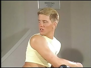 Vintage hot daddy fuck twink - Chad Douglas & Kevin Williams