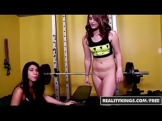 Realitykings money talks Bruno dickenz esmi lee love a lifter