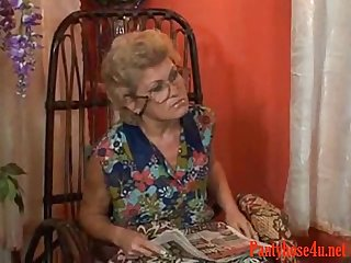 Mature in Pantyhose Free Anal Porn Video 13-Pantyhose4u.net