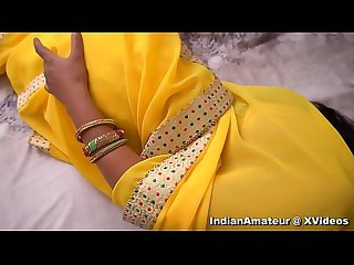 Indian Bhabhi play with pussy and big boobs