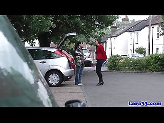 English mature pickingup innocent schoolgirl