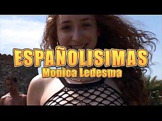 Espanolas monica ledesma