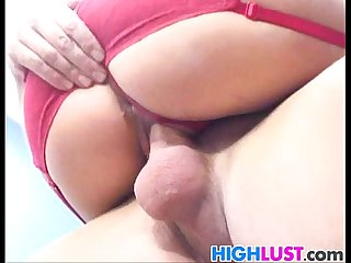 Missy stone is naughty and hornyy